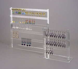 Earring Display Ladder