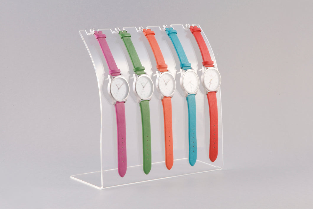 Multi Watch Strap Display