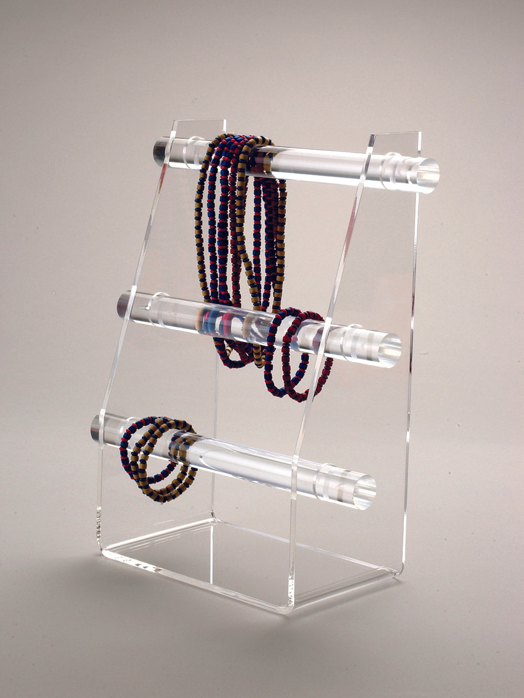 Three Tier Bangle, Bracelet or Watch Display Stand