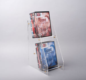 Counter Displayer For CD's