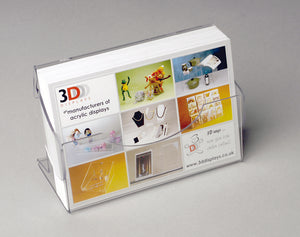 Multi Fix Postcard Holder