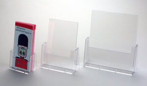 Counter Leaflet Holder