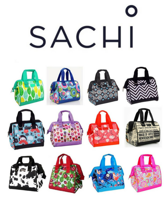 Sachi Lunch Bags