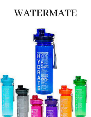 Watermate Bottle