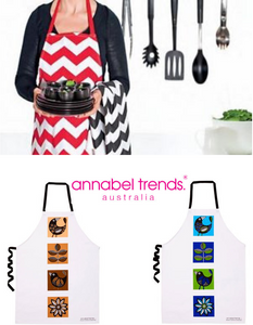 Annabel Trends Aprons