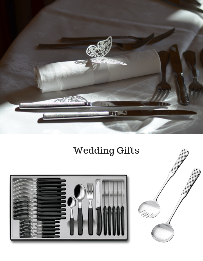 Wedding Gifts