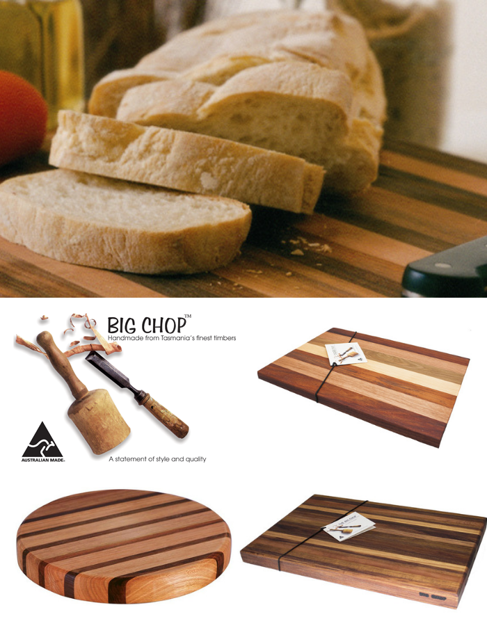 Big Chop Boards