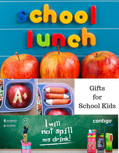 Gifts for School Kids