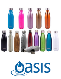 Oasis Drink Bottle