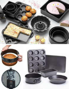 Bakeware By Masterclass