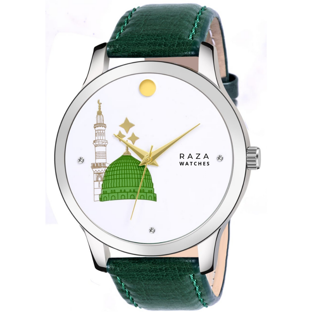 Madina Watch GK02 For Men