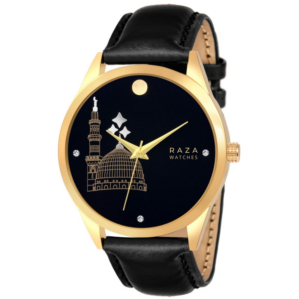 Madina Watch GK09 For Men