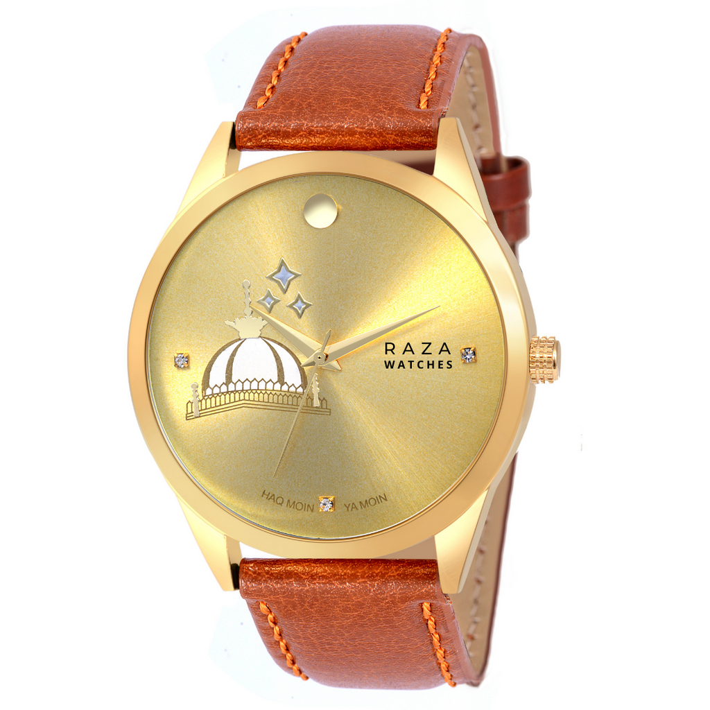Khwaja Garib Nawaz Watch KGN13 For Men