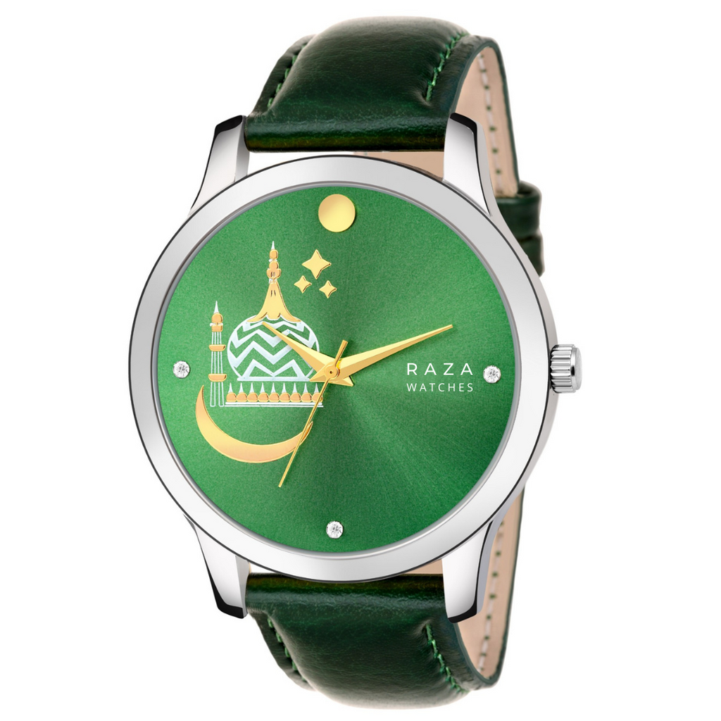 Alahazrat Watch AR4 For Men