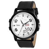 Tenx TM115 Day and Date Watch For Men