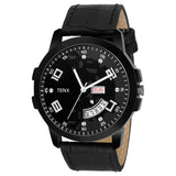 Tenx TM116 Day and Date Watch For Men
