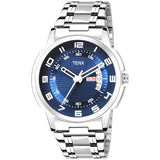 Tenx TM138 Day and Date Watch For Men