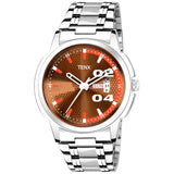 Tenx TM139 Day and Date Watch For Men