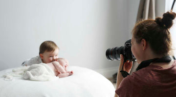 Is Newborn Photography safe?