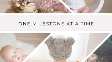 Which milestones should I photograph?