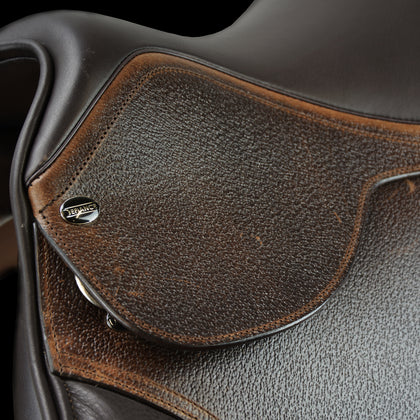 Leather Saddles