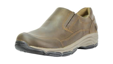 Ariat Portland Slipon Ladies Shoes
