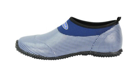 baxter slushy shoe blue