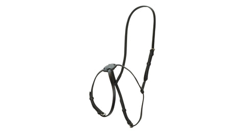 Grackle noseband black