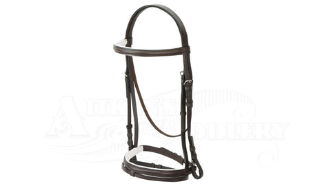 hannovrian bridle