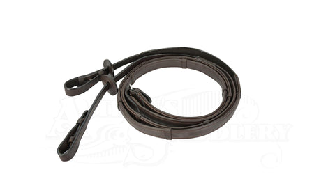McAlister Padded Reins