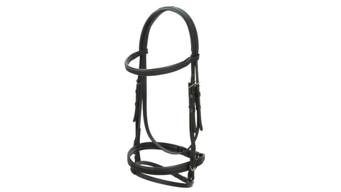Zilco Event PVC Bridle