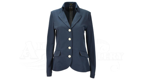 Schockemohle Allegra Jacket navy blue