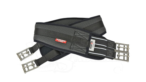 Horze Supreme Dallas Girth black