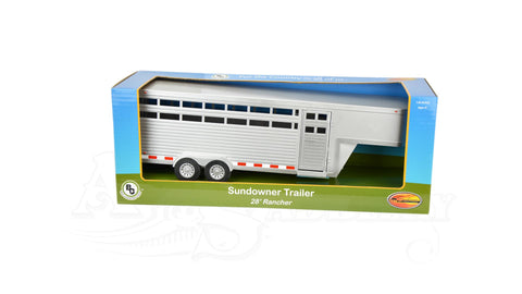 Big Country Sundowner Trailer
