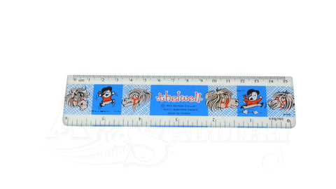 Thelwell Ruler