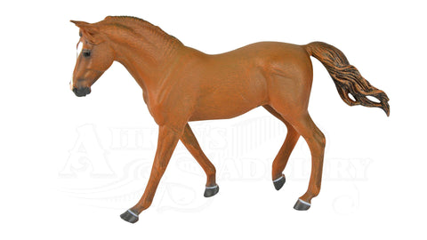 Collecta Missouri Fox Trotter Horse