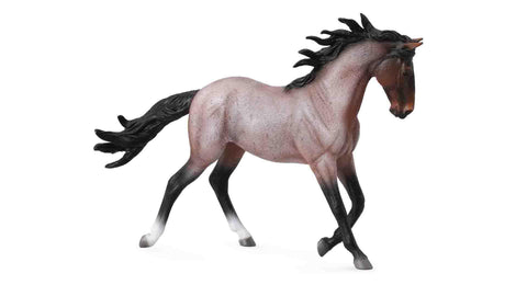 Collecta Roan Mustang Mare