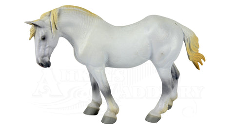 Collecta Percheron Grey Mare