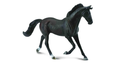 toy thoroughbred horse