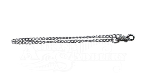 Lead Chain Fine Chrome Plate