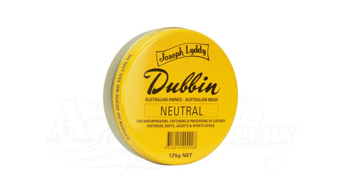 Lyddy Dubbin naturel