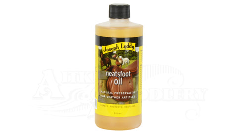 Lyddy Neatsfoot Oil