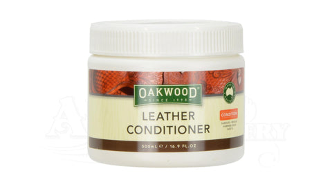 Oakwood Leather Dressing