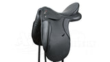 Kieffer Parbery Saddle black