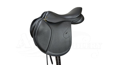 Lucardie Milan Jumping Saddle