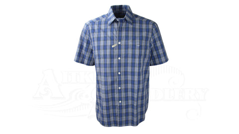 RM Williams Hervey Mens Shirt