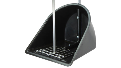 Stable Scoop and Fork black