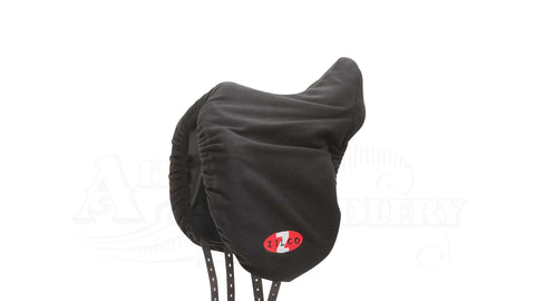 Polar Fleece Saddle Cover