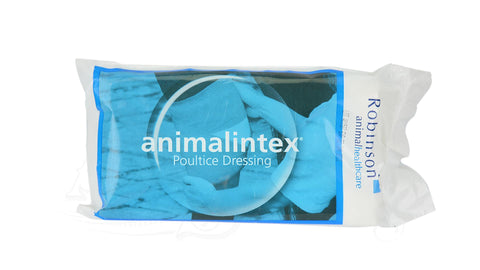 animal poultice
