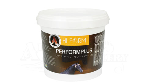 Hi Form Perform Plus